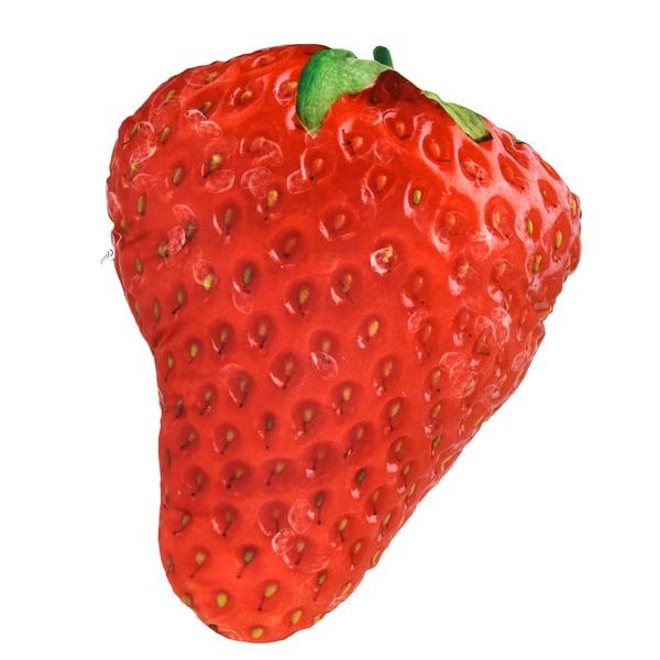 リアルクッション イチゴ