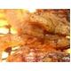 【鹿児島産の厳選黒豚】 豚とろ1kg 写真1