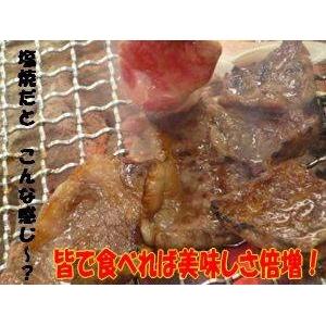 【超特価 BBQにぴったり】嬉しい楽しいファミリーカルビ 1kg