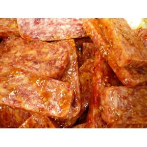 牛やわらか焼き肉1kg