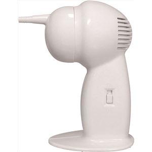 MCE-3723 吸引式耳クリーナー みみのお掃除 - 拡大画像