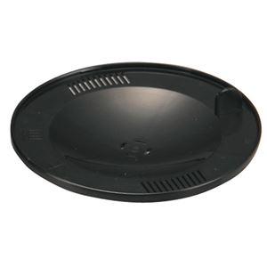 電子レンジ専用炊飯器 備長炭 ちびくろちゃん ...の紹介画像2