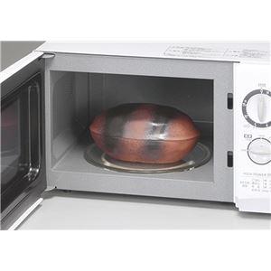34-01-04 電子レンジで石焼いも鍋