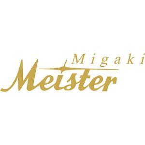 1100-2021 Migaki Meister マイスターカップ(大) GOLD (箱入)