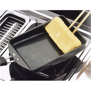 KS-2925 IHクッキングイタメ鍋&玉子焼きセット