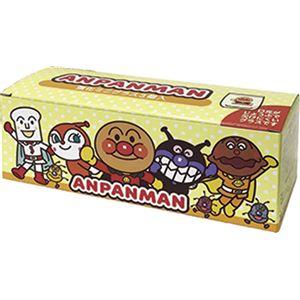 17-766-6 アンパンマン 強化ミニグラス3個入 (箱入)