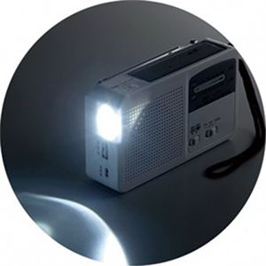 SV-5745 6WAYマルチレスキューラジオ