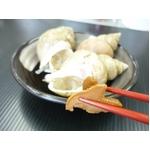 香住港のお惣菜 味付白ばい貝(むき身)4袋入り