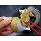 香住港のお惣菜 味付白ばい貝(むき身)4袋入り 写真4