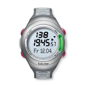 beurer(バウアー) 心拍計付き スポーツウォッチ PM70 スピードボックスセット/06-017