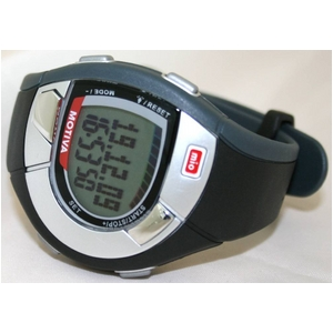 Mio(ミオ) 心拍計測機能付きスポーツ腕時計 モティバシリーズ Motiva(モティバ)  【ランニングウォッチ】