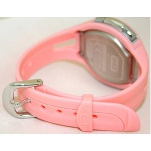 Mio(ミオ) 心拍計測機能付きスポーツ腕時計 モティバシリーズ Motiva Petite Pink(モティバ プチ ピンク) 【ランニングウォッチ】