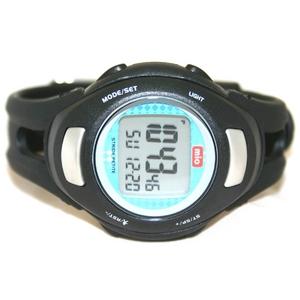 Mio(ミオ) 心拍計測機能付きスポーツ腕時計 ストライドシリーズ Stride Petite(ストライド プチ) 【ランニングウォッチ】