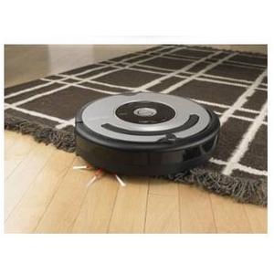 ロボット掃除機「新型ルンバ560」(新型・新品)