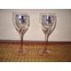 フランス製 ワイングラスペア