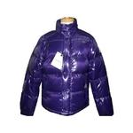 Moncler(モンクレール) ダウンジャケット EVER(エバー) シャイニーパープル メンズサイズ 3