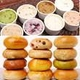 ヘルシーベーグル13個とオリジナルクリームチーズ2個セット 写真3