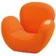 Airly Shape Smart(エアリーシェイプスマート) オレンジ 写真1