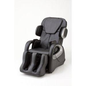 【開梱・設置無料】マッサージチェア くつろぎ指定席 ファーストプレミアムG7 CHD-8506 (K)ブラック - 拡大画像