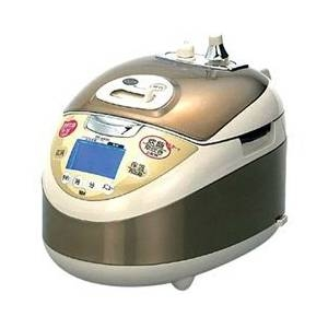 NEW発芽名人デラックス(電子圧力炊飯器)【今だけ送料無料!】