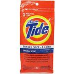 液体洗剤 タイド トラベルサイズ 1LOAD 48ml×24個セット