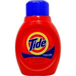 洗濯用合成洗剤 ウルトラタイドリキッド 2X レギュラー 739ml 6本セット