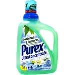 輸入洗剤 PUREX(ピューレックス) ナチュラルエレメント リネン&リリー 1470ml×6本