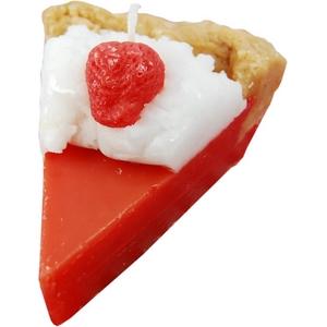 ケップ キャンドルケーキ パイリッツ ストロベリークリーム 6個セット