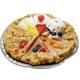ケップ キャンドルケーキ パイリッツ キャラメル&アップル 6個セット 写真2