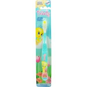 トゥイーティー歯ブラシ キッズ用 【3個セット】の関連商品3