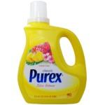PUREXソフナー(ピューレックス)トロピカルエスケープ 2950ml×【4本セット】