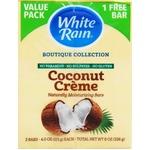 【送料無料】ホワイトレインバーソープ ココナッツクリーム×【12個セット】の画像
