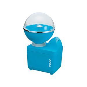 KOIZUMI(コイズミ) パーソナル加湿器 TINY KHM-1091/A ブルー