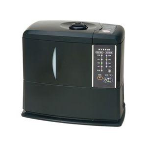 TOYOTOMI(トヨトミ) 加熱超音波式ハイブリッド加湿器 THV-A41(B) ブラック