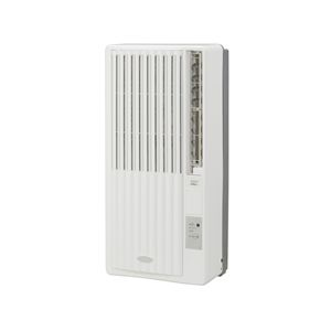 KOIZUMI コイズミ 冷房除湿専用ルームエアコン KAW-1803/W