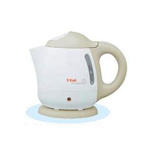 T-fal(ティファール) 電気ケトル ニューヴィテスプラス カフェオレ 1L BF203622