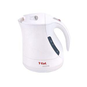 T-fal(ティファール) 電気ケトル ジャスティン ホワイト 1.2L BF502023