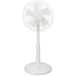 TOYOTOMI(トヨトミ) メカ式扇風機 FS-WD30B(W) ホワイト