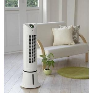AL COLLE(アルコレ) Aqua Cool Fan 冷風扇 ACF-201/W - 拡大画像