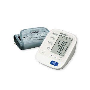 OMRON(オムロン) 上腕式自動血圧計 HEM-7210 - 拡大画像