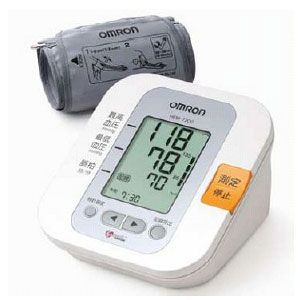 OMRON(オムロン) 上腕式自動血圧計 HEM-7200 - 拡大画像
