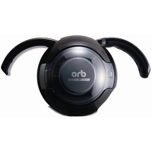 BLACK&DECKER ハンディクリーナー オーブ ORB48B(ブラック)