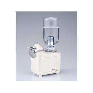 KOIZUMI(コイズミ) TiNY アロマ対応パーソナル加湿器 ホワイト KHM1011W
