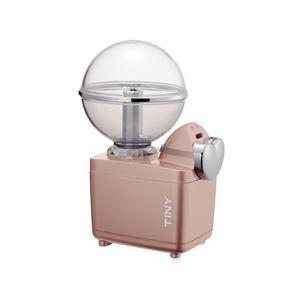 KOIZUMI(コイズミ) TiNY アロマ対応パーソナル加湿器 ゴールド KHM1011N