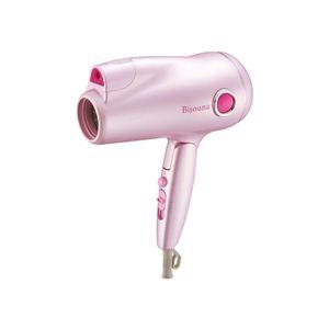 コイズミ Bijouna(ビジョーナ) エステドライヤー(ピンク) KBE1500PI