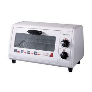 KOIZUMI(コイズミ) オーブントースター KOS-1010/W