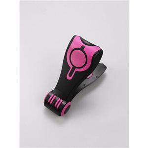 ALINCO(アルインコ) インナーシェイプトレーナー(ピンク) EXG134P