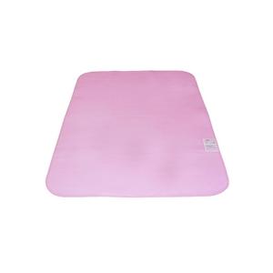 テイジン ベルオアシス除湿マット快眠ドライシングル ピンク TO420BEDSP - 拡大画像