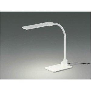 KOIZUMI(コイズミ) LEDスタンド KT37044L ホワイト