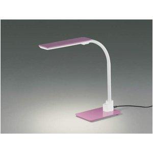 KOIZUMI(コイズミ) LEDスタンド KT37046L ピンク